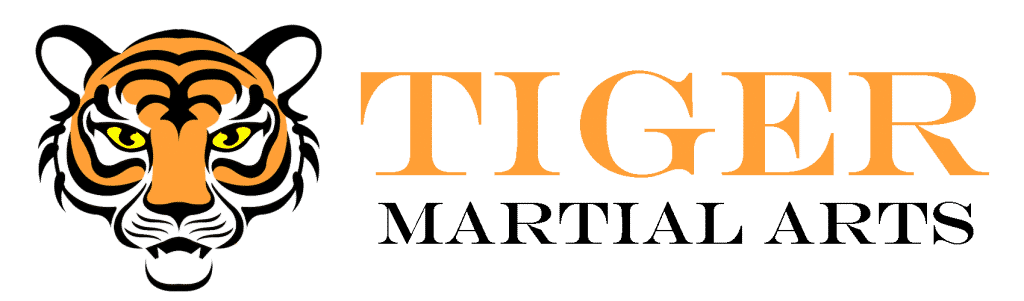 Martial Arts School Oxford | Tiger Martial Arts main logo